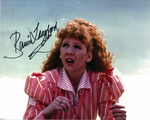 Bonnie Langford  - Genuine Signed Autograph 10297